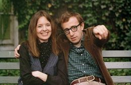 15 best movies by Woody Allen