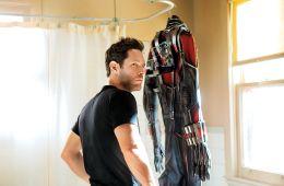 На один укус. Почему у «Человека-муравья» и других фильмов Marvel проблема со злодеями (Борис Иванов, Film.ru)