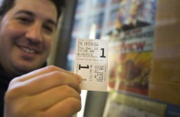 Кинословарь: Тестовые показы. Блажь народа: Зачем нужны тестовые показы (Артем Заяц, Film.ru)