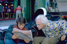 12 фантастических фильмов, предсказывающих ближайшее будущее