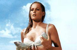 20 самых сексапильных девушек Джеймса Бонда