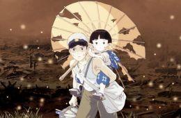 Рецензия на аниме-фильм «Могила светлячков»