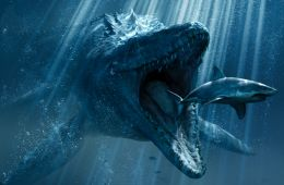 Stars that did not fall in the Jurassic period