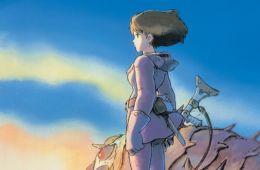 Классика аниме: Навсикая из Долины ветров. Рецензия на аниме-фильм «Навсикая из Долины ветров» (Борис Иванов, Film.ru)