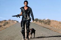 Любимое кино. Безумный Макс 2: Воин дороги