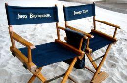 Кинословарь: Голливудские продюсеры