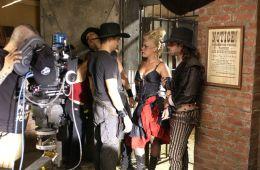 Музыкальная пауза: Камео в клипах рок-исполнителей. Камео актеров в клипах рок-исполнителей (Роман Филин, Film.ru)