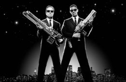 7 самых таинственных секретных организаций в кино