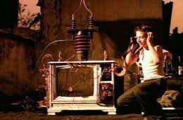 Музыкальная пауза: Видеоклипы с будущими звездами. Видеоклипы с будущими звездами (Роман Филин, Film.ru)
