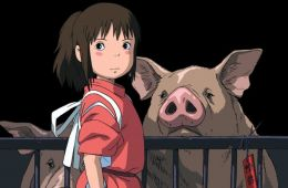Anime Classics: Spirited Away