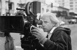 Кинословарь: Кинооператоры
