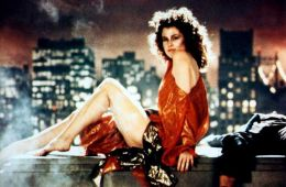 12 films confirming that Sigourney Weaver rules the world