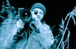 I'm Scared to Close My Eyes, I'm Scared to Open Them!. Любимое кино. Ведьма из Блэр: Курсовая с того света (Борис Иванов, Film.ru)
