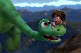 Долгий путь домой. Рецензия на мультфильм «Хороший динозавр» (Борис Иванов, Film.ru)