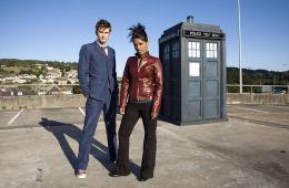 10 television universes, uniting several serials