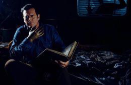 "Blog: ""Ash against the sinister dead"" is becoming more and more strange (Boris Khokhlov)"