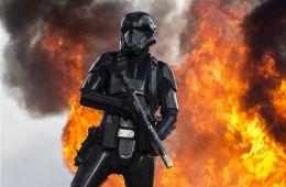 Новая надежда. Почему циклу «Звездные войны» нужны такие картины, как «Изгой-один» (Борис Иванов, Film.ru)