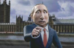 ТВ-Путин