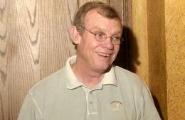 Умер создатель «Полицейской академии» Хью Уилсон