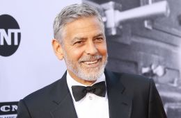 Клуни возвращается