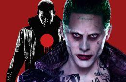 Кровь Джокера