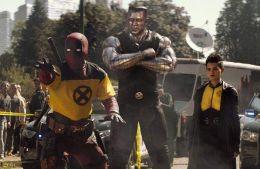 Везучие мутанты