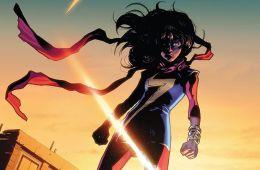 Новинки Marvel