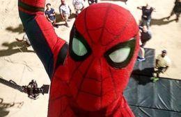 Против течения: новый Человек-паук. Пять ловушек для нового Человека-паука (Евгений Ухов, Film.ru)