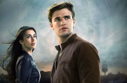 Рецензия на первый сезон сериала «По ту сторону»