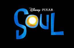 Душа Пиксар