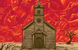 Между раем и адом