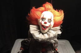 Приближение клоуна