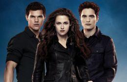 Алчные вампиры