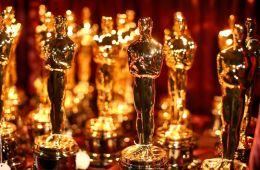 Золото Голливуда