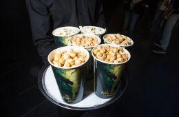 Фоторепортаж: Состоялась московская премьера фильма Disney «Книга джунглей»