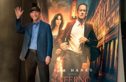 "Photo-report: World premiere of the film ""Inferno"""