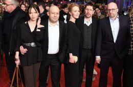 Фоторепортаж: Церемония закрытия 68-го Берлинского Международного кинофестиваля