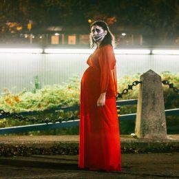 Страшное кино: «Месть беременной»