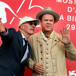 Interview with Jacques Audiar and John C. Riley