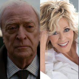 Актеры, которые никогда не уйдут на пенсию