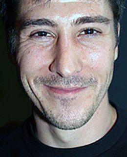 Давид Белль