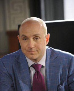 Брайан Маркинсон