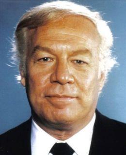 Джордж Кеннеди