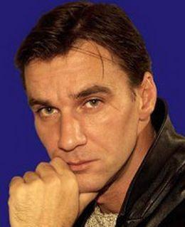 Игорь Лагутин