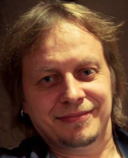 Александр Турбин