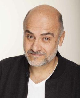 Марко Антонио Тревиньо