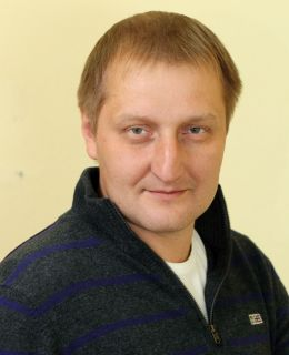 Дмитрий Табарчук