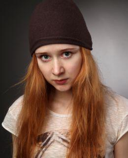 Татьяна Рыбинец