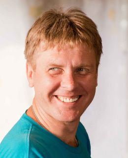 Евгений Сологалов