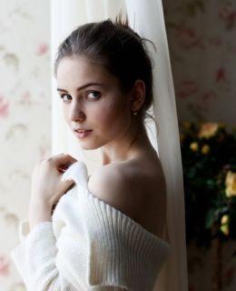 Антонина Дивина